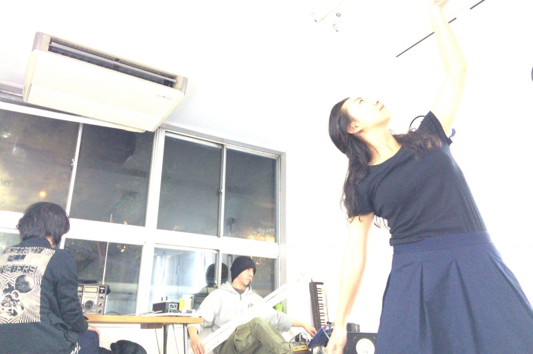 session 演奏